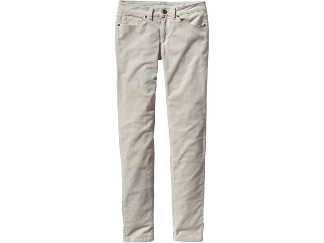 Patagonia Fitted Corduroy Pants Dam bleached stone